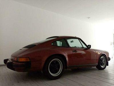 usata Porsche 911 Carrera - 3.2 - asi oro!