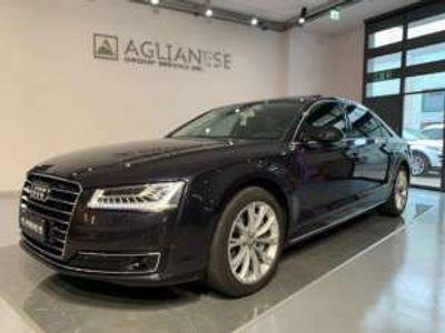 usata Audi A8L 3.0 TDI 258 CV clean diesel quattro tiptronic Diesel