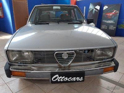usata Alfa Romeo Alfetta 2.0