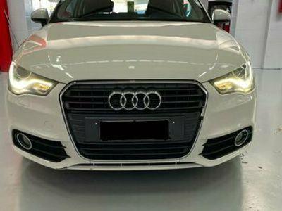 usata Audi A1 1.4 TFSI 122cv S-Line