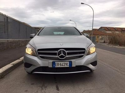 usata Mercedes A180 CDI BlueEFFICIENCY Sport