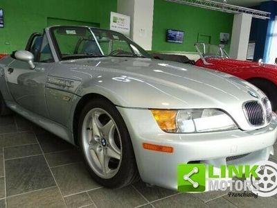 usata BMW Z3 M Roadster