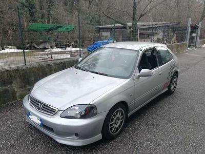 usata Honda Civic CivicEK4 F1 limited Edition 1.6 160cv vtec ASI
