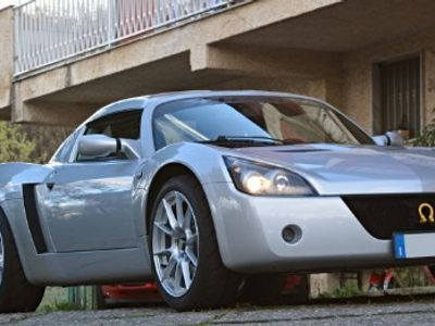 usata Opel Speedster - 2006