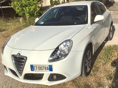 usata Alfa Romeo Giulietta (2010) - 2013