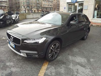 usata Volvo V90 CC D4 AWD Geartronic Pro