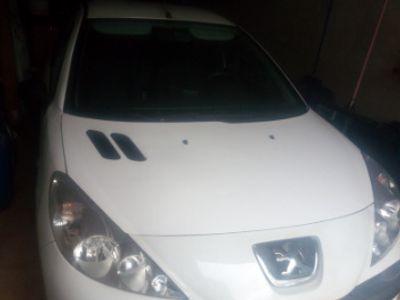 used Peugeot 206+ 2012 HDi 1.4