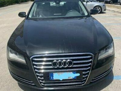 usata Audi A8 3ª serie - 2012
