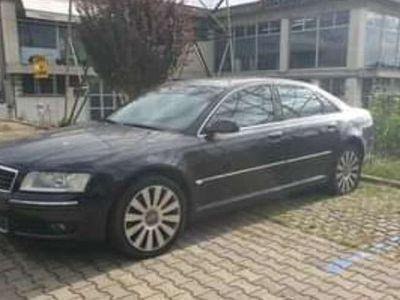 usata Audi A8 4.2 V8 FSI quattro tiptronic