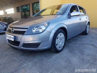 usado Opel Astra 1.7 CDTI 101CV 5 porte Cosmo