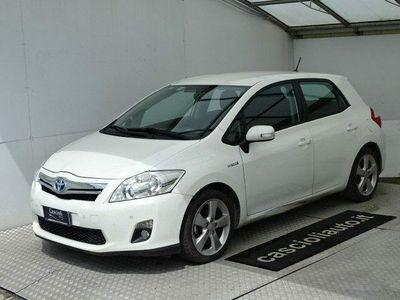 usata Toyota Auris 1.8 HSD 5 porte Style