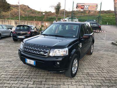 brugt Land Rover Freelander 2 anno 2012