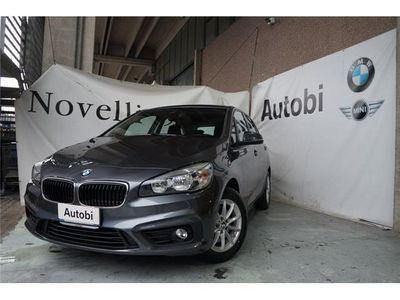 usata BMW 218 SERIE 2 F45 B. i act.tourer Advantage my15