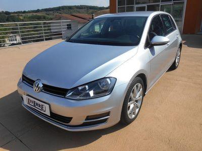 usata VW Golf 2.0 TDI DSG 5p. Highline BlueMotion