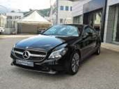usata Mercedes CLS220 CLS 220 d Sportd Sport