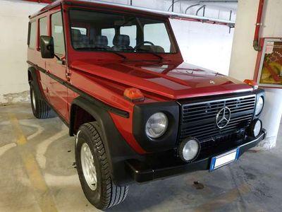 usata Mercedes G300