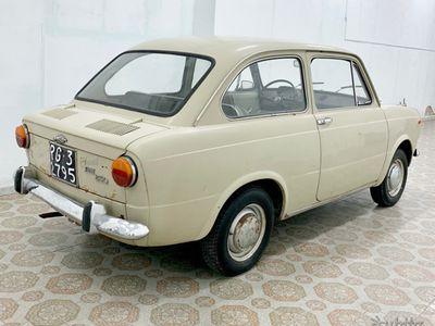 """second-hand Fiat 850 SUPER' del 1966"""""""