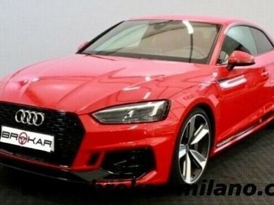 usado Audi RS5 2.9 TFSI