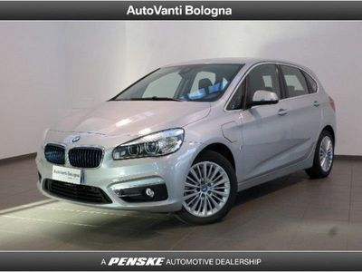 usado BMW 225 Active Tourer xe iPerformance Luxury aut.