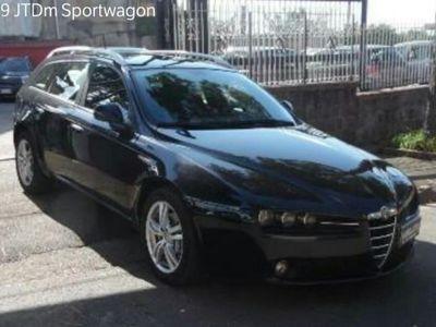 gebraucht Alfa Romeo 159 1.9 JTDm 16V Sportwagon Sport