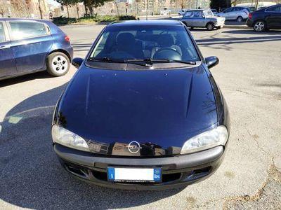 used Opel Tigra 1.4i 16V cat