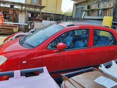usata Chevrolet Matiz 800 SE Chic