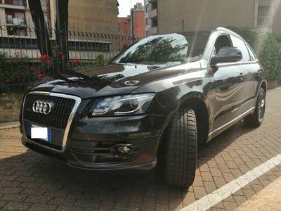usata Audi Q5 2.0 TDI 170 CV quattro S tronic Advan S-LINE