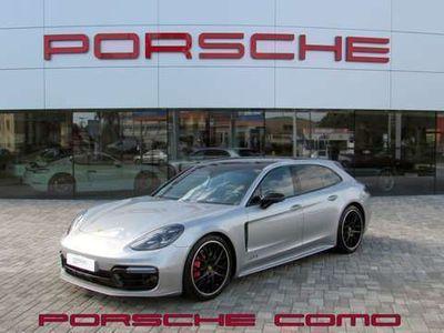 usata Porsche Panamera GTS Sport Turismo 460CV-IVA-FULL-LISTINO 179.000