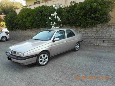 usata Alfa Romeo 155 2.0 Twin Spark 16 valvole cat Super