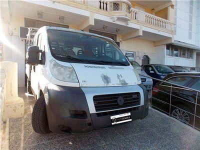 usata Fiat Ducato 33 3.0 MJT Combi, Doppia Cabina, Cassone,7 Posti