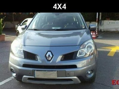 usata Renault Koleos 2.0 dCi 150CV 4X4 Dynamique AUTOMATICO