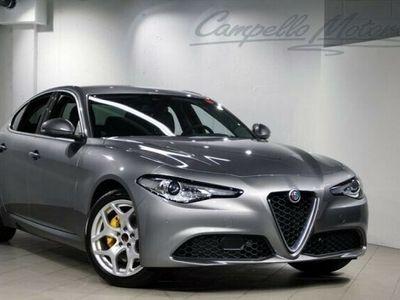 usata Alfa Romeo Giulia 2.2 Turbo Diesel 160cv AT8 B-Tech2.2 Turbo Diesel 160cv AT8 B-Tech