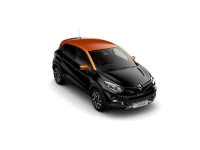 usata Renault Captur TCe 120 CV EDC S&S Energy Hypnotic