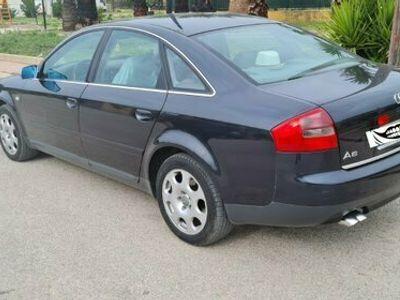 usata Audi A6 c5