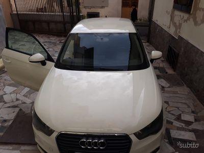 brugt Audi A1 A1 1.6 TDI 105 CV Ambition