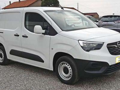 usata Opel Combo Cargo 1.5 Diesel 100CV S