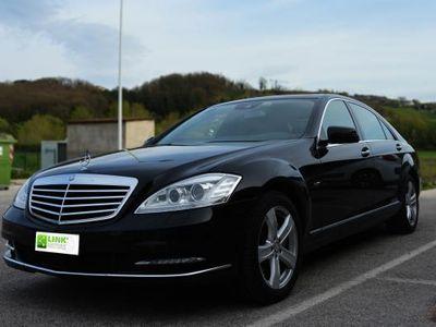 usata Mercedes S350 ClasseBluetec 4matic Elegance Lunga Usato