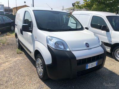 used Fiat Fiorino 1.3 MJT 75CV ( PREZZO + IVA )