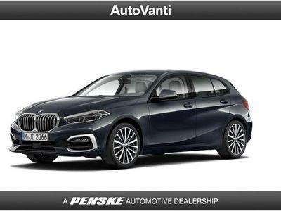 usata BMW 118 Serie 1 i 5p. Luxury