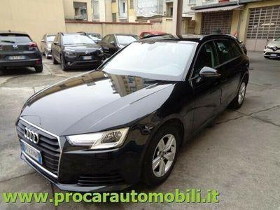 usata Audi A4 2.0 tdi s-tronic business avant