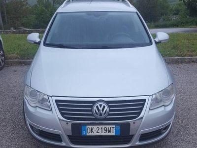 usata VW Passat Variant 2.0 TDI 170CV DPF Var. DSG High.