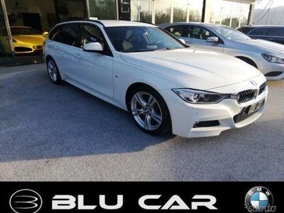 usado BMW 320 d 184cv aut. msport touring