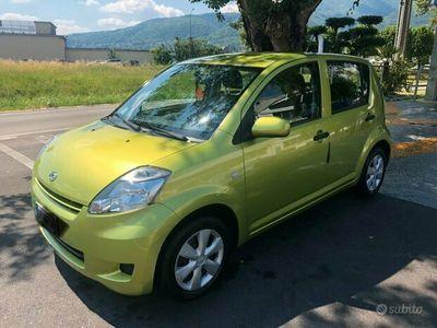 usata Daihatsu Sirion 1.0i 12V cat 4WD CB
