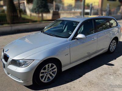 usata BMW 320 Serie 3 d cat Touring Futura -