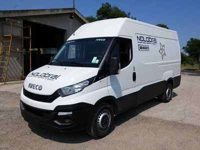 usata Iveco Daily 35 S11 V LH2 3520