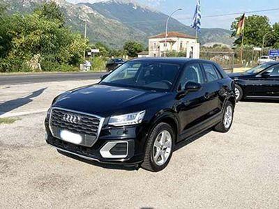 usata Audi Q2 1.6 TDI SPORT NAVI LED XENON CLIMA