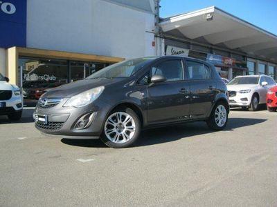 gebraucht Opel Corsa 1.2 85CV 5 porte GPL-TECH Elective