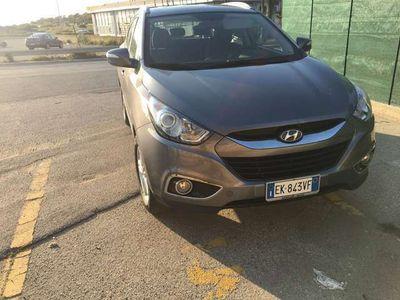 usata Hyundai ix35 2.0 CRDi 2WD Comfort