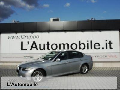 gebraucht BMW 320 usata del 2007 a Frosinone, Km 132.587