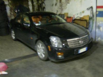 usata Cadillac CTS 3.2 V6 Sport Luxury
